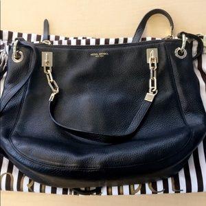 Like new Henri Bendel Crossbody Hobo bag!